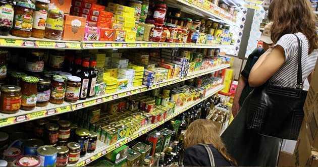 المركزية- حماية المستهلك : 12 محضر ضبط .. المراقبة صعبة  غداً نحدّد مع  الزراعة  أسعار الخضار والفاكهة